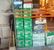 beer mop